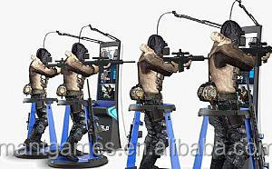 Mantong High Quality Shooting VR With LED Light Hot Sale For USA