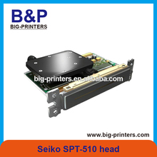 Original and 100% New , Inkjet Printer Spare parts Print head SPT 510 35pl Print Head for crystaljet 4000 6000 series printer