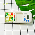competitive price pill box digital pill storage pill reminder case for pill reminding