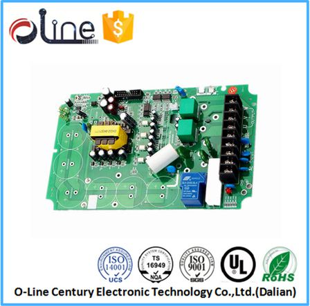 Professional SMT car,laptop,battery,manual,computer,lcd pcb assembly line
