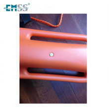 Ningbo EMSS New Authentic lifesaving buoys floating torpedo float thickened rescue tank stooge absolute value EGS-002