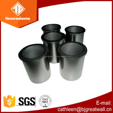 high quality Special graphite crucible for vacuum coating