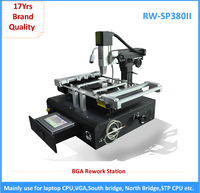 Hot selling bga repair system for laptop motherboard with low price