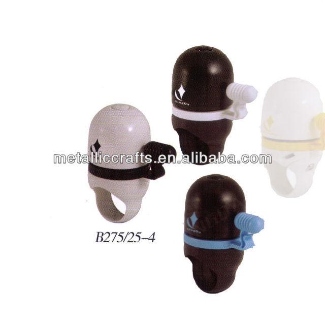 New Metal Ring Capsule Design Handlebar Bicycle Bell