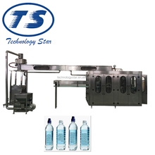 Factory Price 12000BPH Mineral Water Filling Machine
