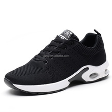Fashionr style durable lightweight flat <strong>air</strong> cushion sports running shoes for man