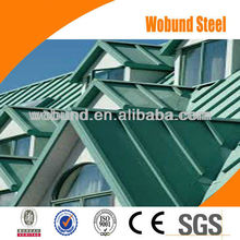 China Manufacturer 0.12-1.50mm Aluminum Zinc Roof 12l