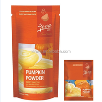 Instant Pumpkin Powder For Beverage