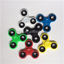 New design stainless steel Bearing finger spinner Relieve Stress Fidget spinner toys