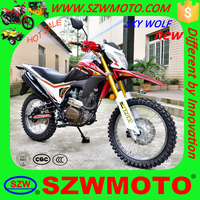 New design sky wolf off-road NXR 160 BROS motorcycle with best price