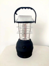 Super Bright High Power Led Camping Lantern Led Camping Light With Solar Panel