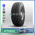 Keter TBR 315/80R22.5 traction pattern