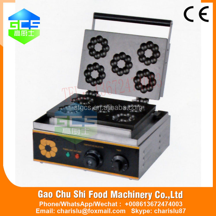Export packing for pie making machine cheap fortune cookie making machine