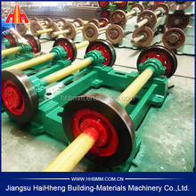 Concrete pipe mould spinning machine for sale