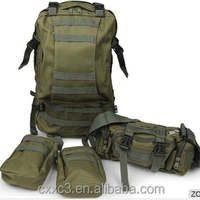 High Quality Hot Sale Military Backpack