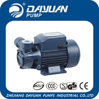 DQm 1'' water pool inflatable heating pump