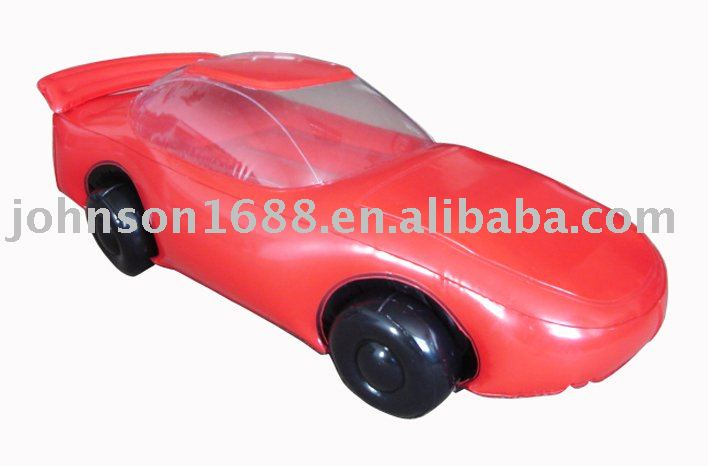 inflatable pvc model car,inflatable toy,advertisement product