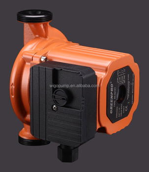 Solar hot water circulation pumpCirculating pump