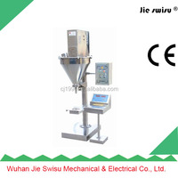 Semi Automatic Dry Powder Injection Powder Filler Fill Machine