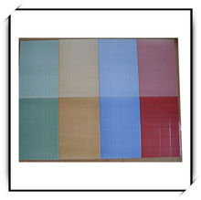200 x 300 mm diningroom pure color wall tiles for sale