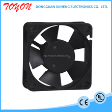 toyon 35x35x10mm 5v 12v dc brushless axial cooling fans