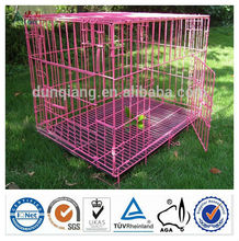 heavy duty steel dog kennels,dog cage,dog fence
