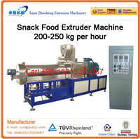 Automatic Wheat And Corn Flake Making Machine