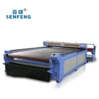 Senfeng Senfeng Co2 automatic fabric cutting machine price
