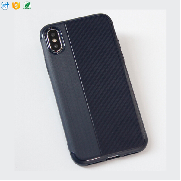 Fashion soft TPU pattern case for iPhone X cover,for iphone x fashion case