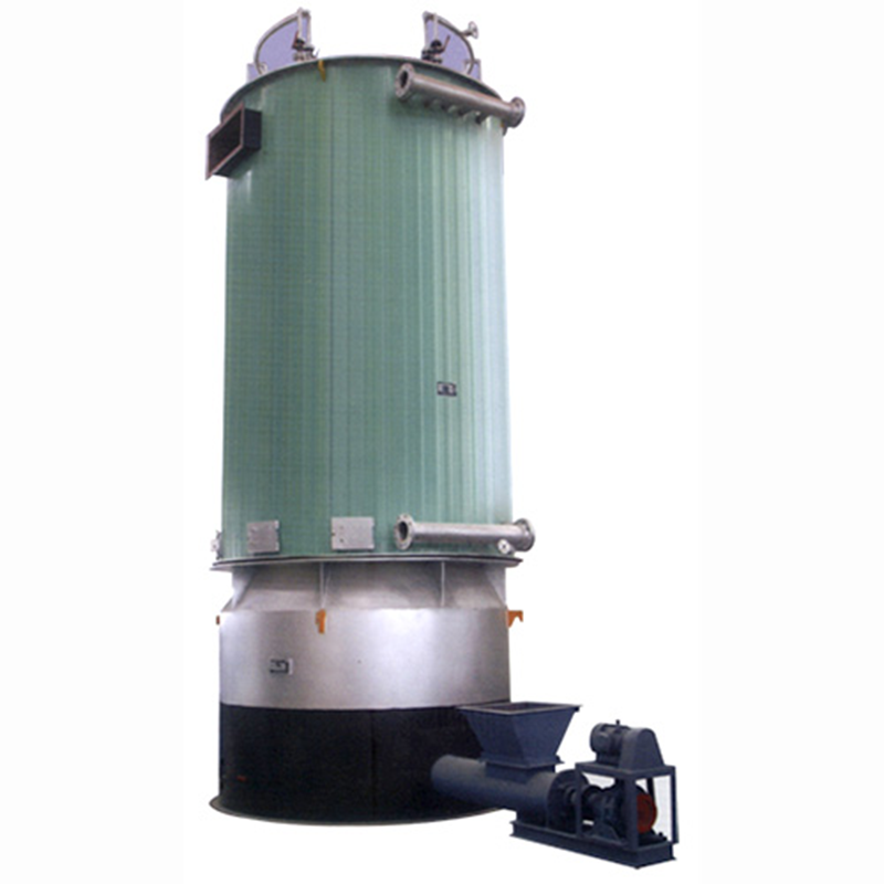 Horizontal and industrial thermic fluids natural gas fired thermal oil heater Boiler