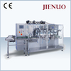 Premade Pouch Packing Machine For Sauce