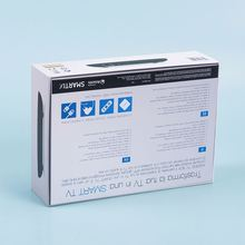 electronic packaging corrugated electronic camera/watcher box, paper cell phone case packaging box