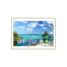 10 inch tablet IPS Touch Screen 1GB RAM 16GB ROM MTK8735 Quad Core GPS tablet 10 inch android 6.0 for business