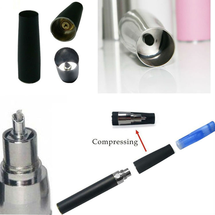 2013 new product most popular rechargeable e cig eGo T Electronic Cigarette CE4 pro EGO-T, CE5 clear ego t