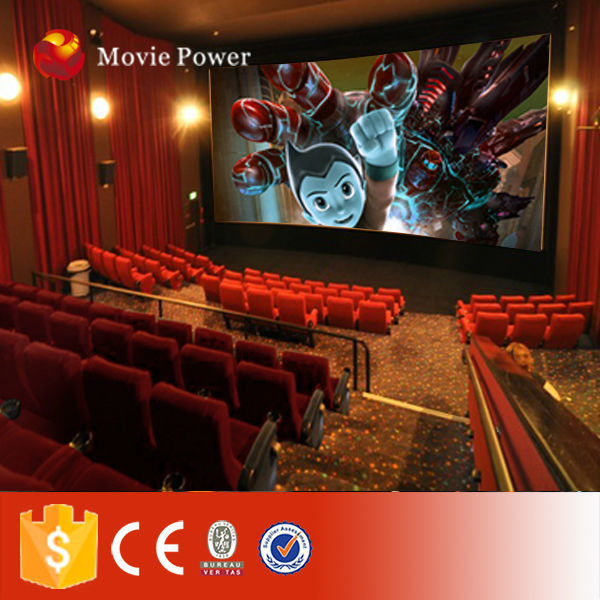 Shopping Mall 5d 6d 7d cinema for making profit 5d cinema thrill rides 4d 5d cinema systems Bussiness Opportunity