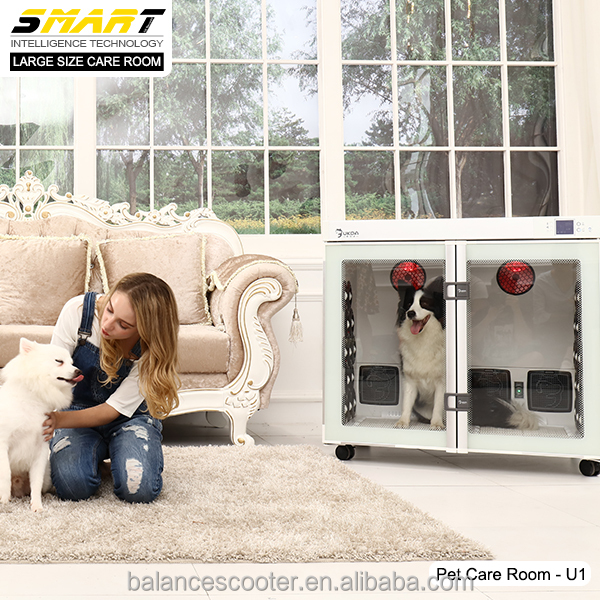 Hot products intelligent near-infrared therapy cabinet type pet care room pet hair dryer <strong>U1</strong>