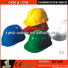 HDPE/ABS safety helmet price low