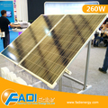 A Grade Quality Poly Home Solar Systems (FD-60-P260)