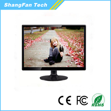 1280 x 1024 LCD LED monitor 17 inch 12v DC used TFT panel monitor