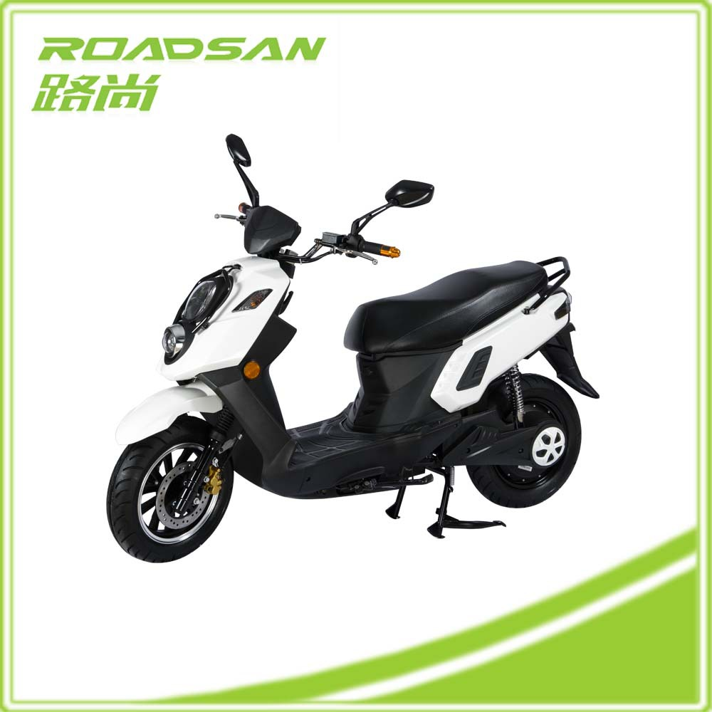 Sport 3000W E Scooter Electrique Heavy Bike