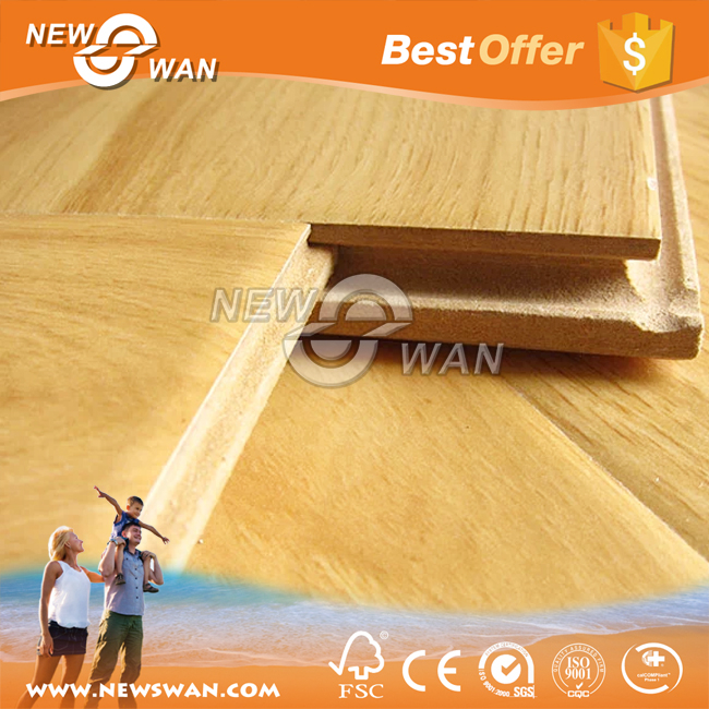AC3 AC4 laminated floor board