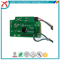 Connection pcb design circuit board wireless pcb keyboard