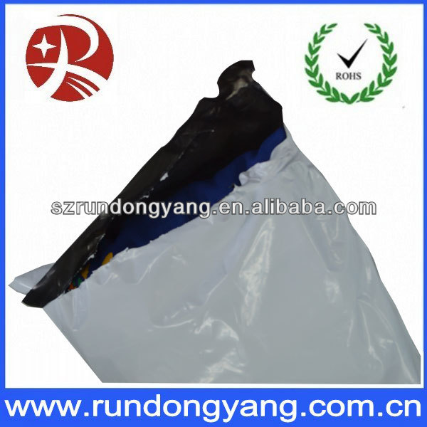OEM printed Co-extruded poly mailer bag
