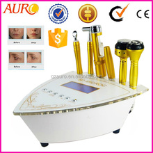 Professional needle Free Mesotherapy needle free injection machine for tighten loose skin au-49b