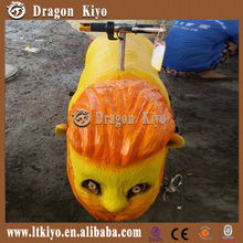 2015 satisfied amusement park best price for motion platfrom 5d cinema