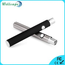 USA best selling Transpring LO 400mAh preheat cbd variable voltage e cig batteries 510 thread