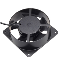 Ventilation Turbo Exhaust Fan AC DC Fans