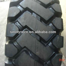New Bias solid OTR Tire 26.5-25