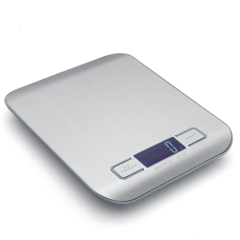 Home Egg Food Weighing Electronic Kitchen Scale