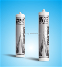 acidic silica gel vitric door and window water glass adhesive